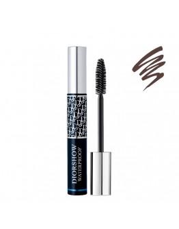 Dior Diorshow Waterproof Mascara Volume Sur-Mesure #698 Châtaigne 11,5 ml