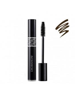 Dior Diorshow Mascara #698 Pro Brown 10 ml