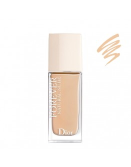 Dior Diorskin Forever Natural Nude Foundation #2W Warm 30 ml