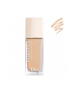 Dior Diorskin Forever Natural Nude Foundation #2.5N Neutral 30 ml