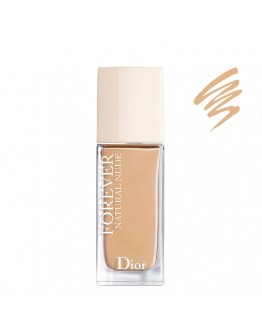 Dior Diorskin Forever Natural Nude Foundation #3W Warm 30 ml