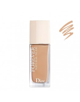 Dior Diorskin Forever Natural Nude Foundation #3.5N Neutral 30 ml