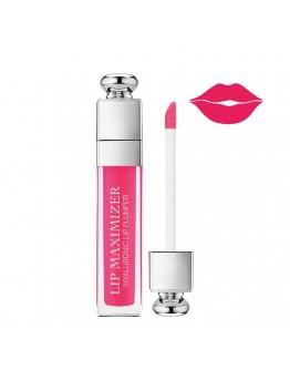 Dior Addict Lip Maximizer #007 Raspberry 6 ml