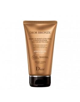 Dior Bronze Soin Après-Soleil Baume de Monoï Ultra Frais 150 ml
