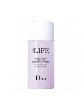 Dior Hydra Life Time to Glow Extra Fine Exfoliating Powder 60 ml