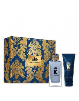 COFFRET DOLCE & GABBANA K BY DOLCE & GABBANA EDT 100 ml