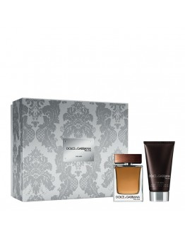 COFFRET DOLCE & GABBANA THE ONE FOR MEN EDT 50 ml