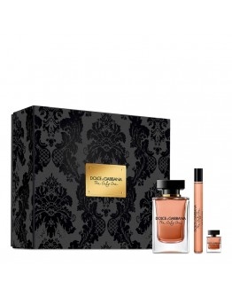 COFFRET DOLCE & GABBANA THE ONLY ONE EDP 100 ml