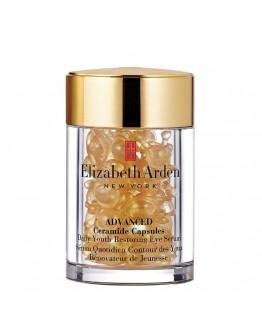 Elizabeth Arden Advanced Ceramide Capsules Daily Youth Restoring Eye Serum 60 uds