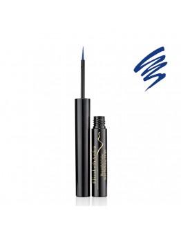 Elizabeth Arden Beautiful Color Bold Defining 24HR Liquid Eye Liner #03 Electric Blue 1,7 ml