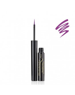 Elizabeth Arden Beautiful Color Bold Defining 24HR Liquid Eye Liner #04 Purple Desire 1,7 ml