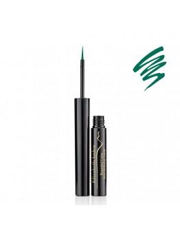 Elizabeth Arden Beautiful Color Bold Defining 24HR Liquid Eye Liner #05 Mystic Green 1,7 ml