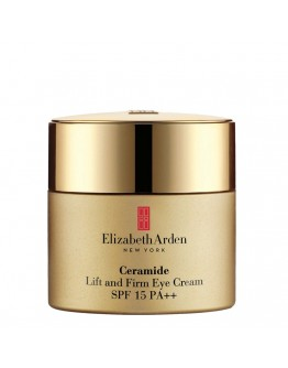 Elizabeth Arden Ceramide Lift and Firm Eye Cream SPF15 15 ml
