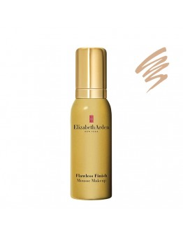 Elizabeth Arden Flawless Finish Mousse Makeup #02 Natural 50 ml