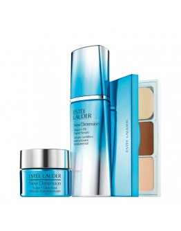 Coffret Estée Lauder New Dimension Shape + Fill Expert Serum