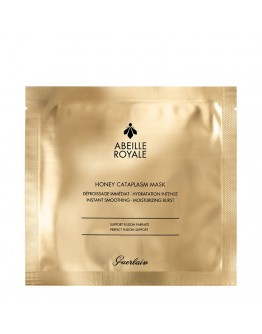 Guerlain Abeille Royale Honey Cataplasm Mask 4 uds