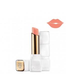Guerlain Kiss Kiss Roselip Le Baume Couleur #R347 Peach Sunrise 2,8 gr