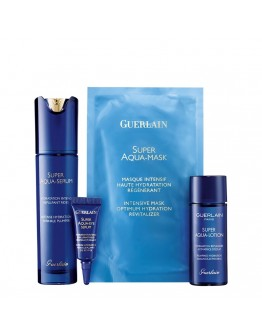Coffret Guerlain Super Aqua-Serum
