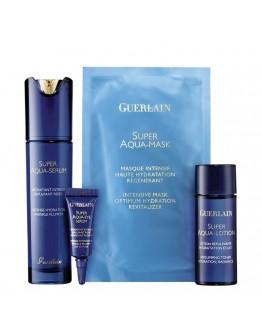 Coffret Guerlain Super Aqua-Serum