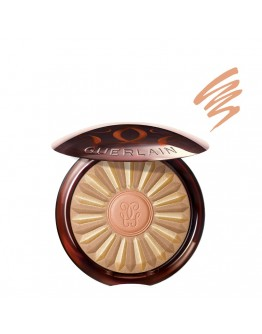 Guerlain Terracotta Sun Bloom Bronzing & Illuminating Powder 10 gr