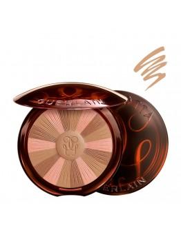 Guerlain Terracotta Light The Sun-Kissed Healthy Glow Powder #02 Naturel Rosé 10 gr