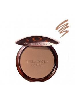 Guerlain Terracotta The Bronzing Powder #04 Deep Cool 10 gr