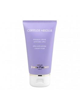 Jeanne Piaubert Certitude Absolue Masque Crème Anti-Rides Ultra 75 ml