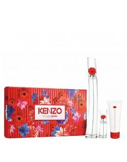 COFFRET KENZO FLOWER BY KENZO EDP 100 ml