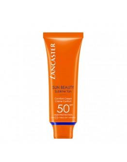 Lancaster Sun Beauty Comfort Touch Cream SPF50 50 ml