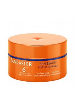 Lancaster Sun Beauty Tan Deepener Tinted SPF6 200 ml