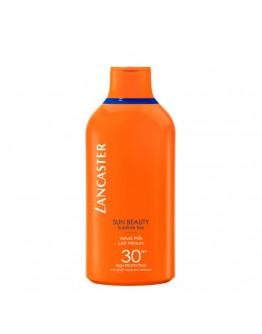 Lancaster Sun Beauty Velvet Milk SPF30 400 ml