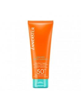 Lancaster Sun Kids Comfort Cream Wet Skin SPF50 125 ml