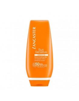 Lancaster Sun Sensitive Delicate Softening Milk Face & Body SPF50 125 ml
