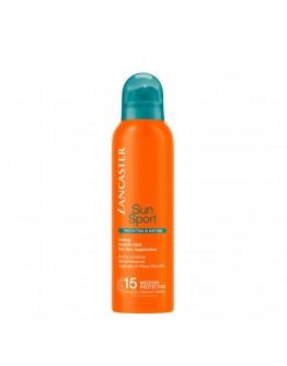 Lancaster Sun Sport Invisible Mist Wet Skin SPF15 200 ml