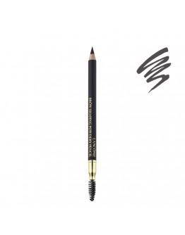 Lancôme Brôw Shaping Powdery Pencil #09 Soft Black 1,19 gr