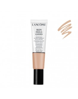 Lancôme Skin Feels Good Perfecteur de Teint Hydratant SPF23 #035W Fresh Almond 32 ml
