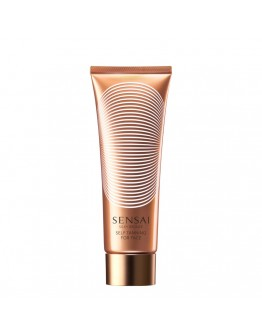 Sensai Silky Bronze Self Tanning for Face 50 ml