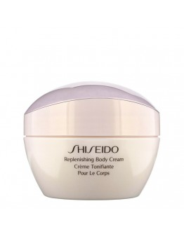 Shiseido Replenishing Body Cream 200 ml