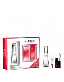 Coffret Shiseido Bio-Performance Glow Revival Eye Treatment