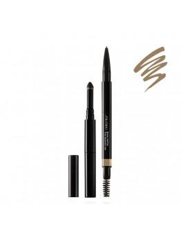 Shiseido Brow InkTrio #02 Taupe 0,31 gr