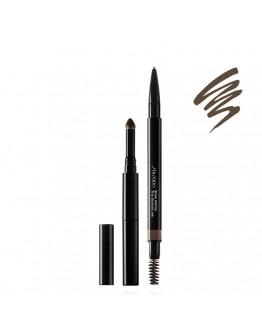 Shiseido Brow InkTrio #03 Deep Brown 0,31 gr