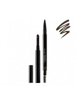 Shiseido Brow InkTrio #04 Ebony 0,31 gr