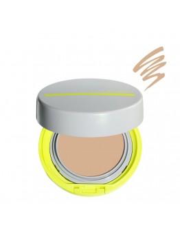 Shiseido Sports BB Compact WetForce Quick Dry SPF50+ #Light 12 gr