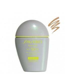 Shiseido Sports BB WetForce Quick Dry SPF50+ #Dark 30 ml