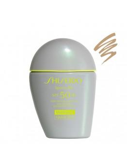 Shiseido Sports BB WetForce Quick Dry SPF50+ #Medium Dark 30 ml