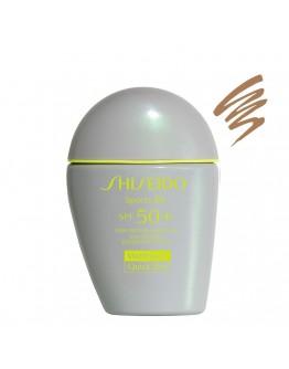 Shiseido Sports BB WetForce Quick Dry SPF50+ #Very Dark 30 ml
