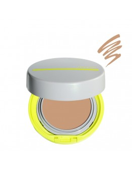 Shiseido Sports BB Compact WetForce Quick Dry SPF50+ #Medium Dark 12 gr