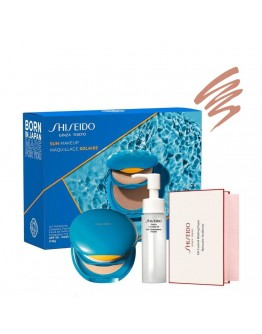 Coffret Shiseido Sun Makeup SPF30