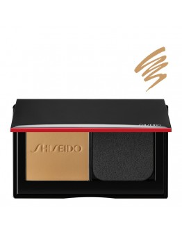 Shiseido Synchro Skin Self-Refreshing Custom Finish Powder Foundation #340 Oak 9 gr