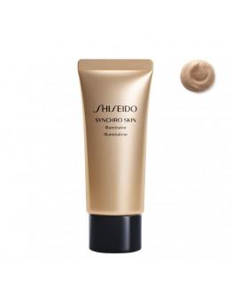 Shiseido Synchro Skin Illuminator #Gold 40 ml